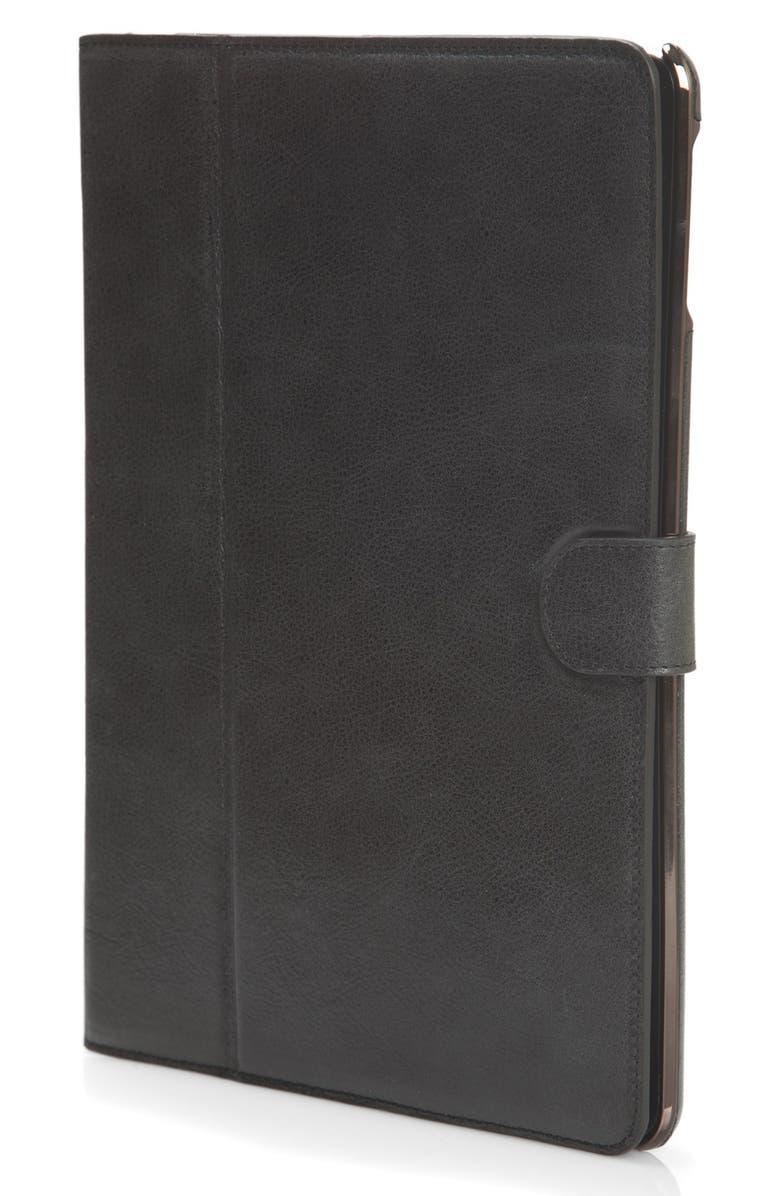 SENA 'Heritage' iPad Air Folio Case, Main, color, 005