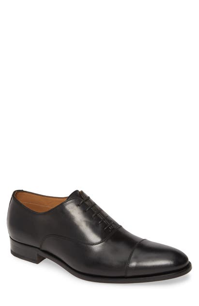 To Boot New York FORLEY CAP TOE OXFORD