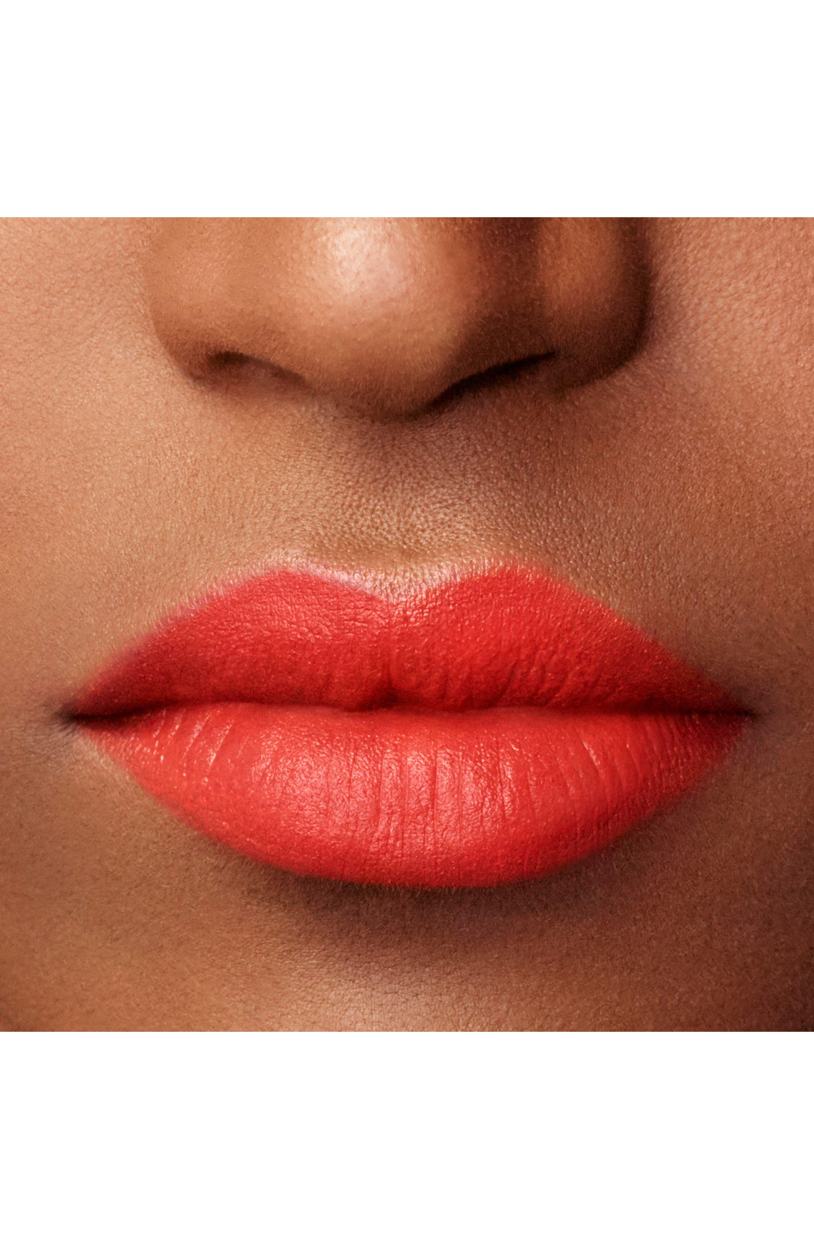 ,                             Lip Maestro Lip Stain,                             Alternate thumbnail 4, color,                             300 FLESH