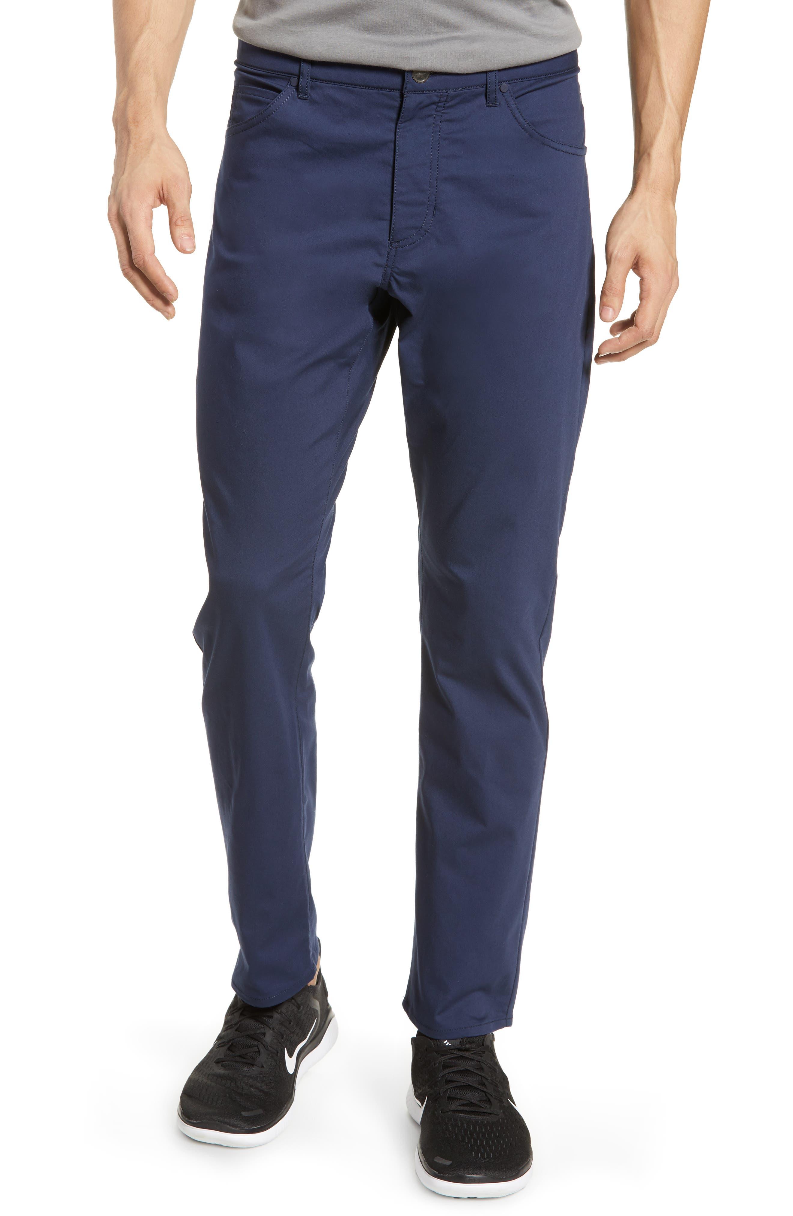 ,                             Flex Slim Fit Dri-FIT Golf Pants,                             Main thumbnail 24, color,                             451