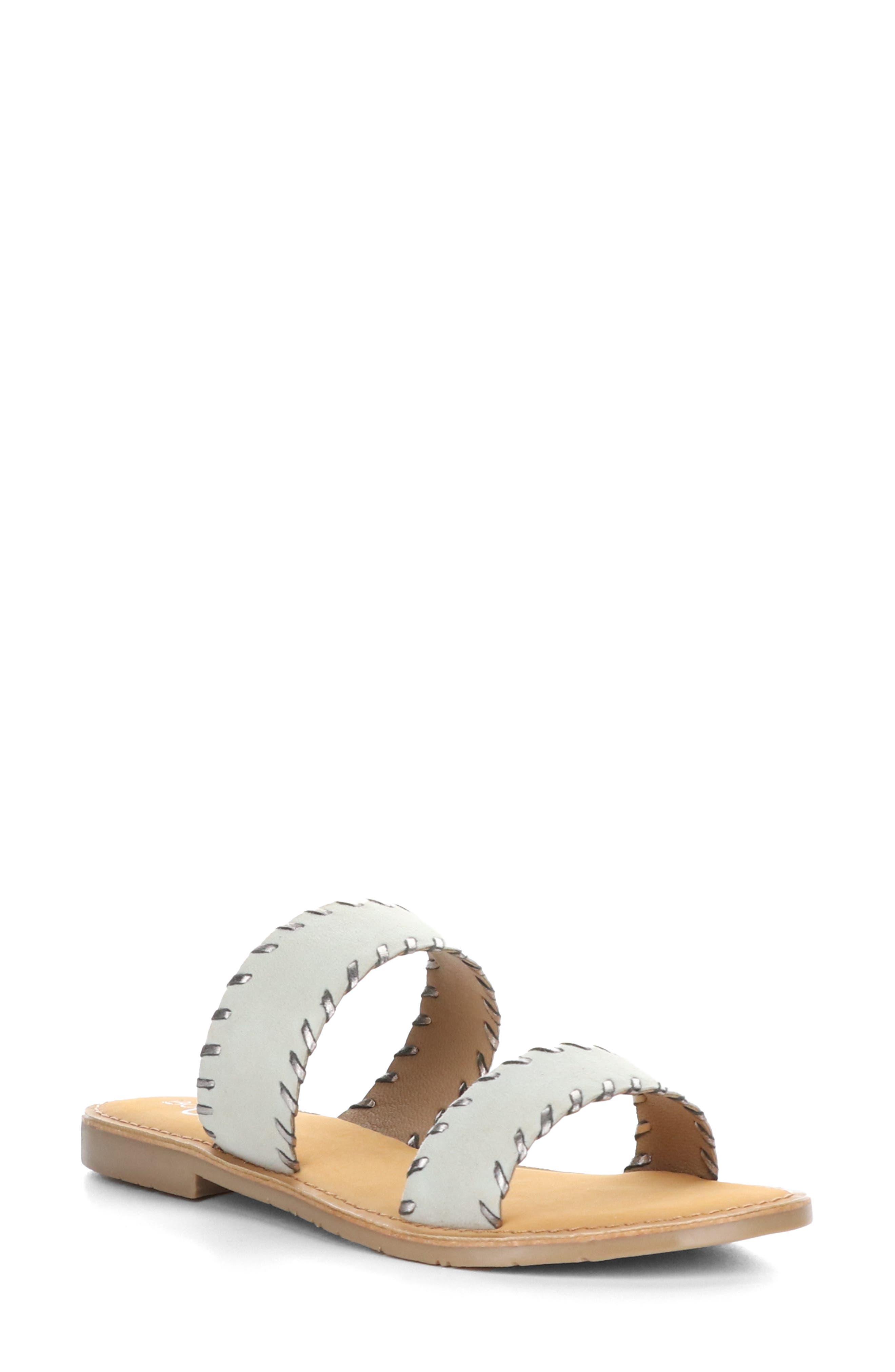 Clara Slide Sandal
