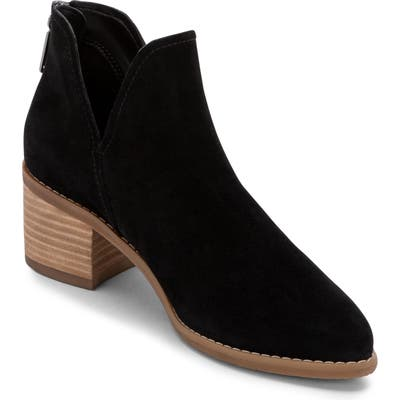 Blondo Esme Waterproof Bootie- Black
