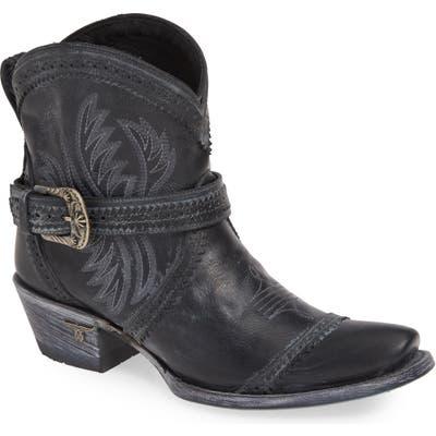 Lane Boots Ballyhoo Bootie, Black