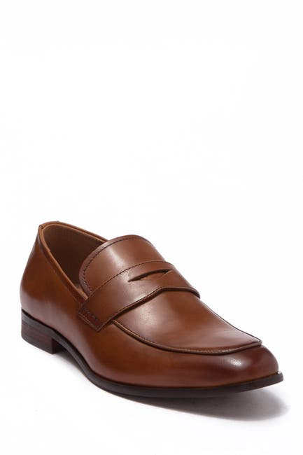 Image of 14th & Union Paulson Leather Penny Loafer