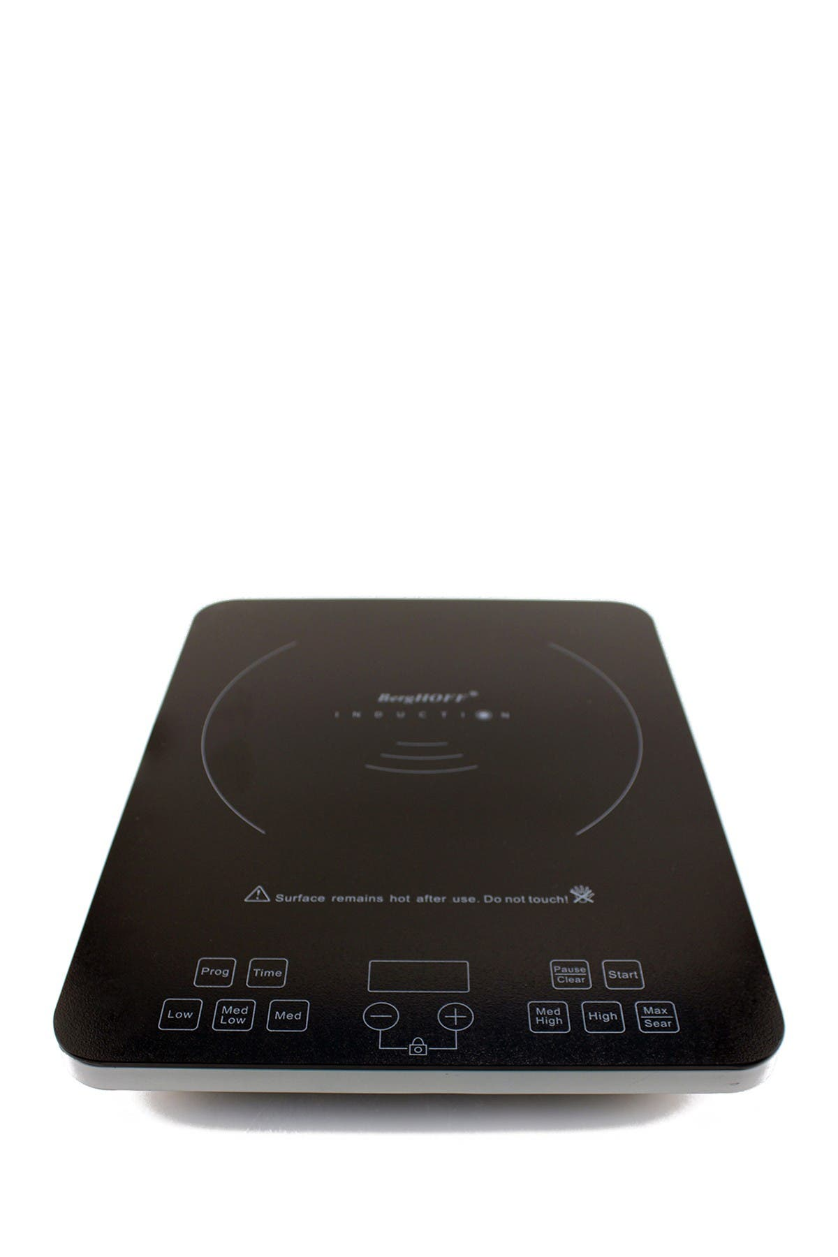"""Image of BergHOFF Tronic 13"""" Touch Screen Induction Stove Top"""
