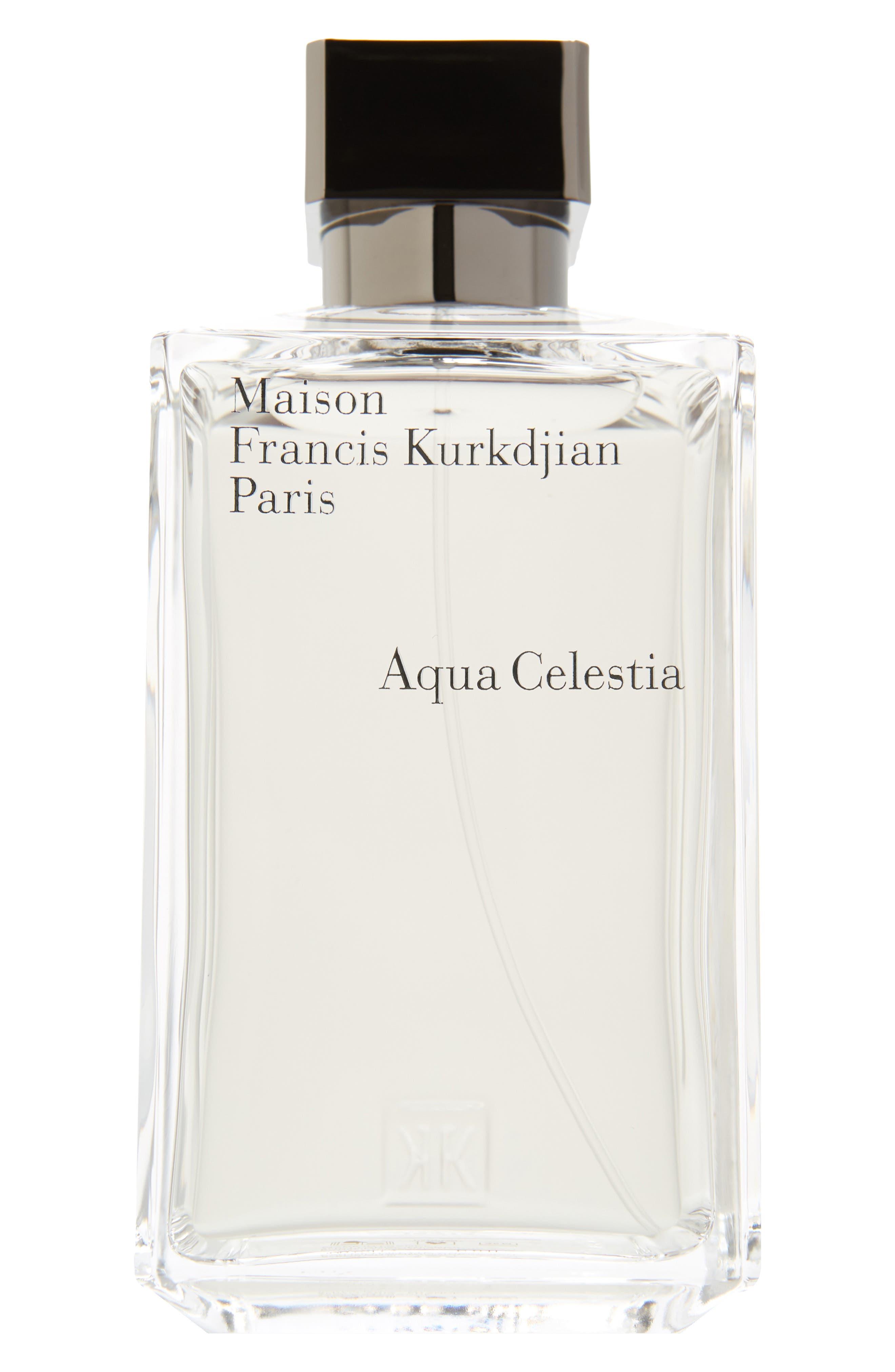 Paris Aqua Celestia Eau De Toilette