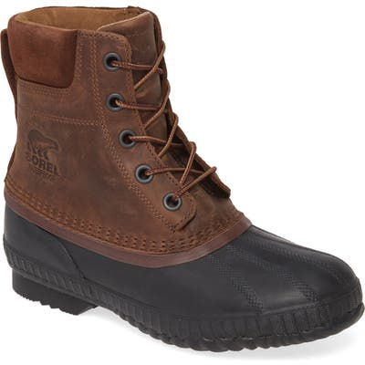 Sorel Cheyanne Ii Waterpoof Boot, Beige