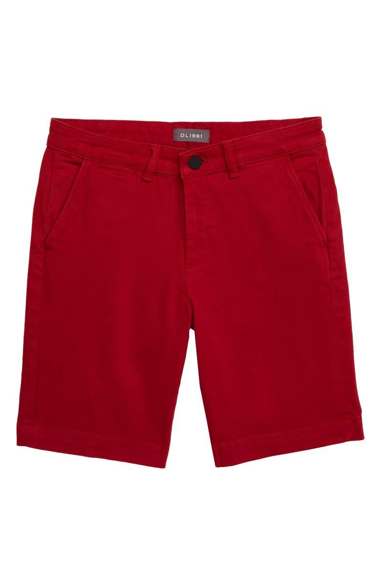 DL1961 Chino Shorts, Main, color, 600