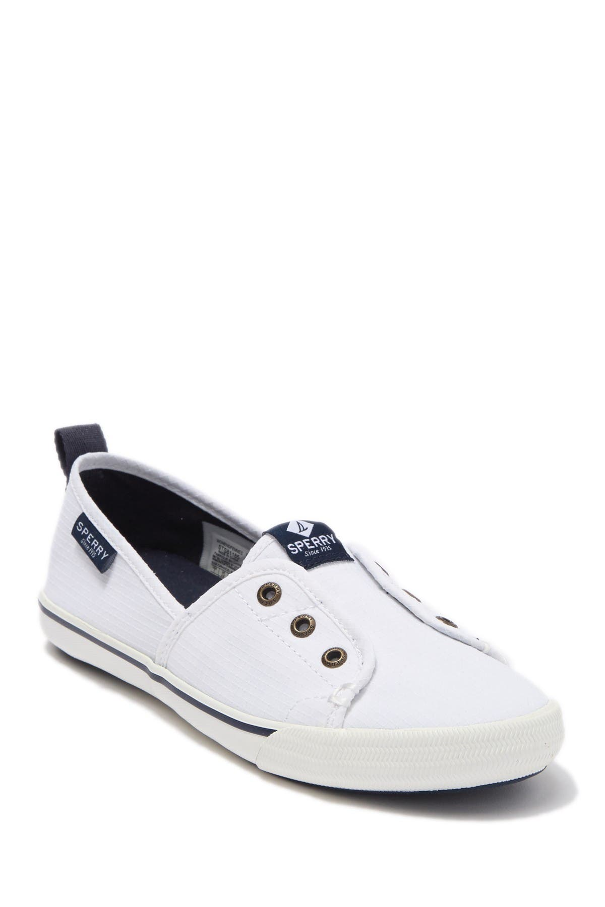 Sperry   Lounge Wharf Slip-On Sneaker