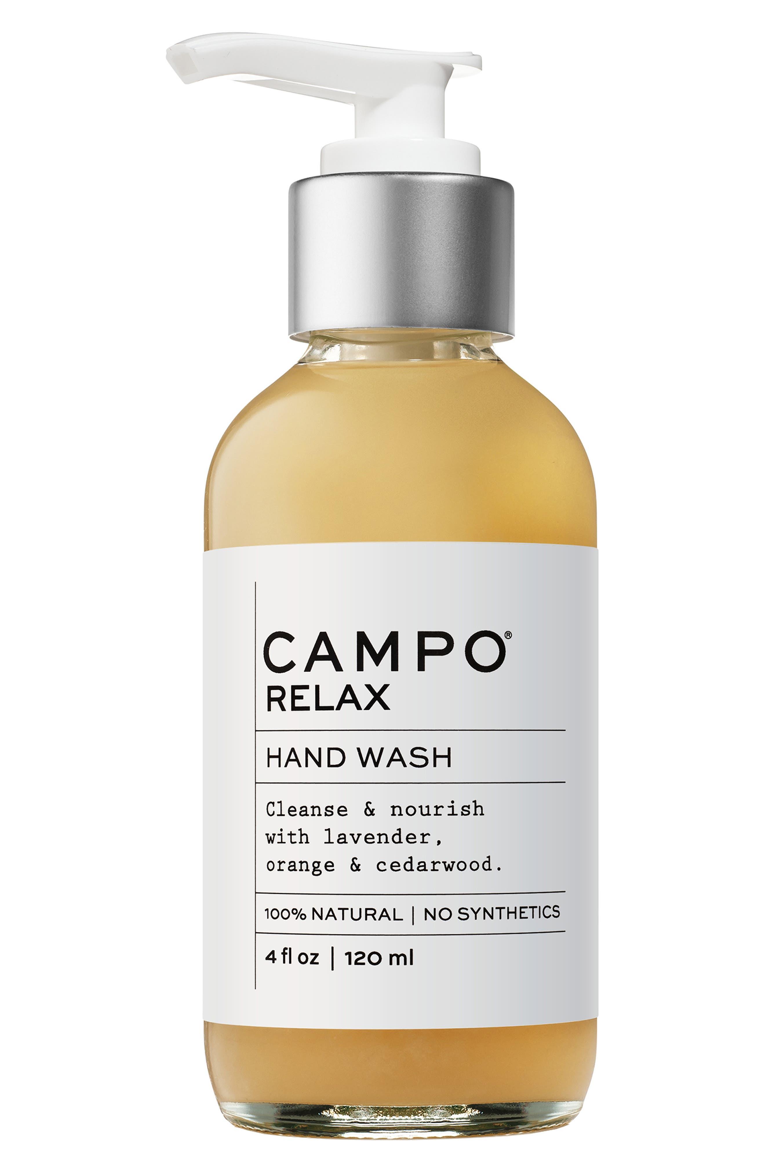Aromatherapy Hand Wash