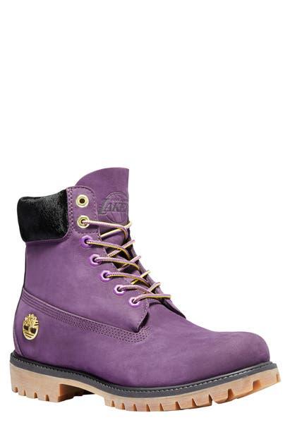 Timberland Boots NBA WATERPROOF BOOT