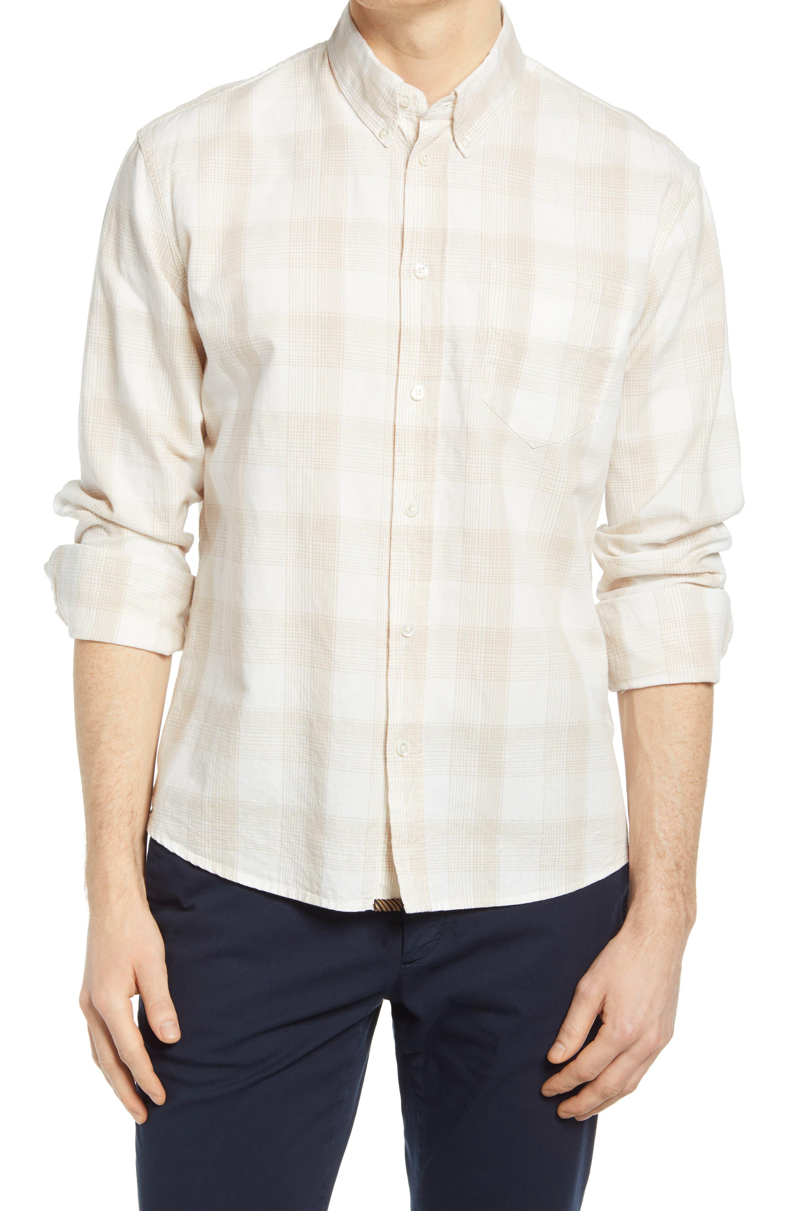 John Button-Up Shirt