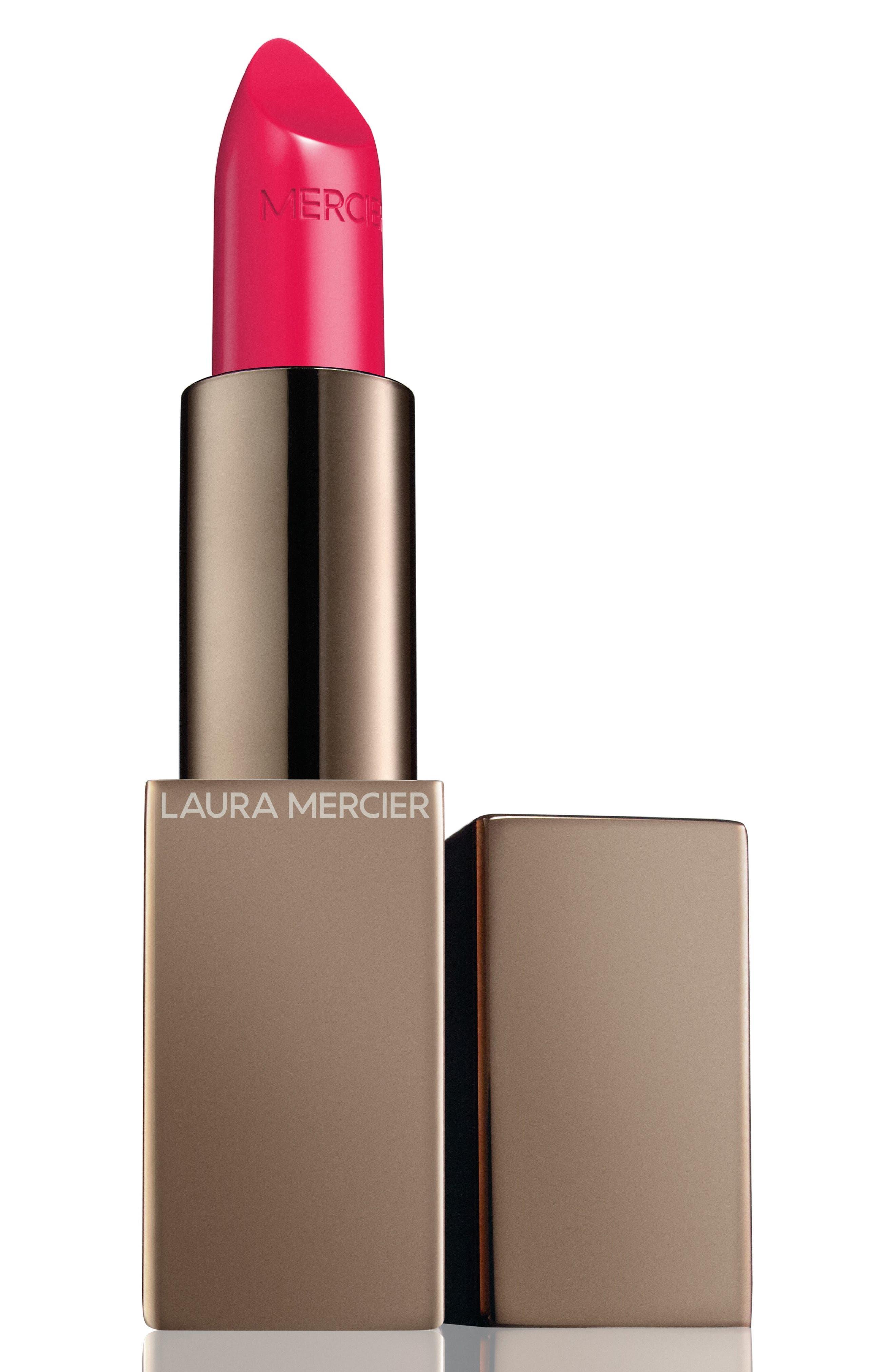 Rouge Essentiel Silky Creme Lipstick