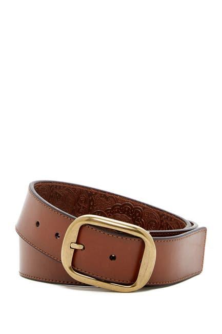 Image of Robert Graham Maple Reversible Belt
