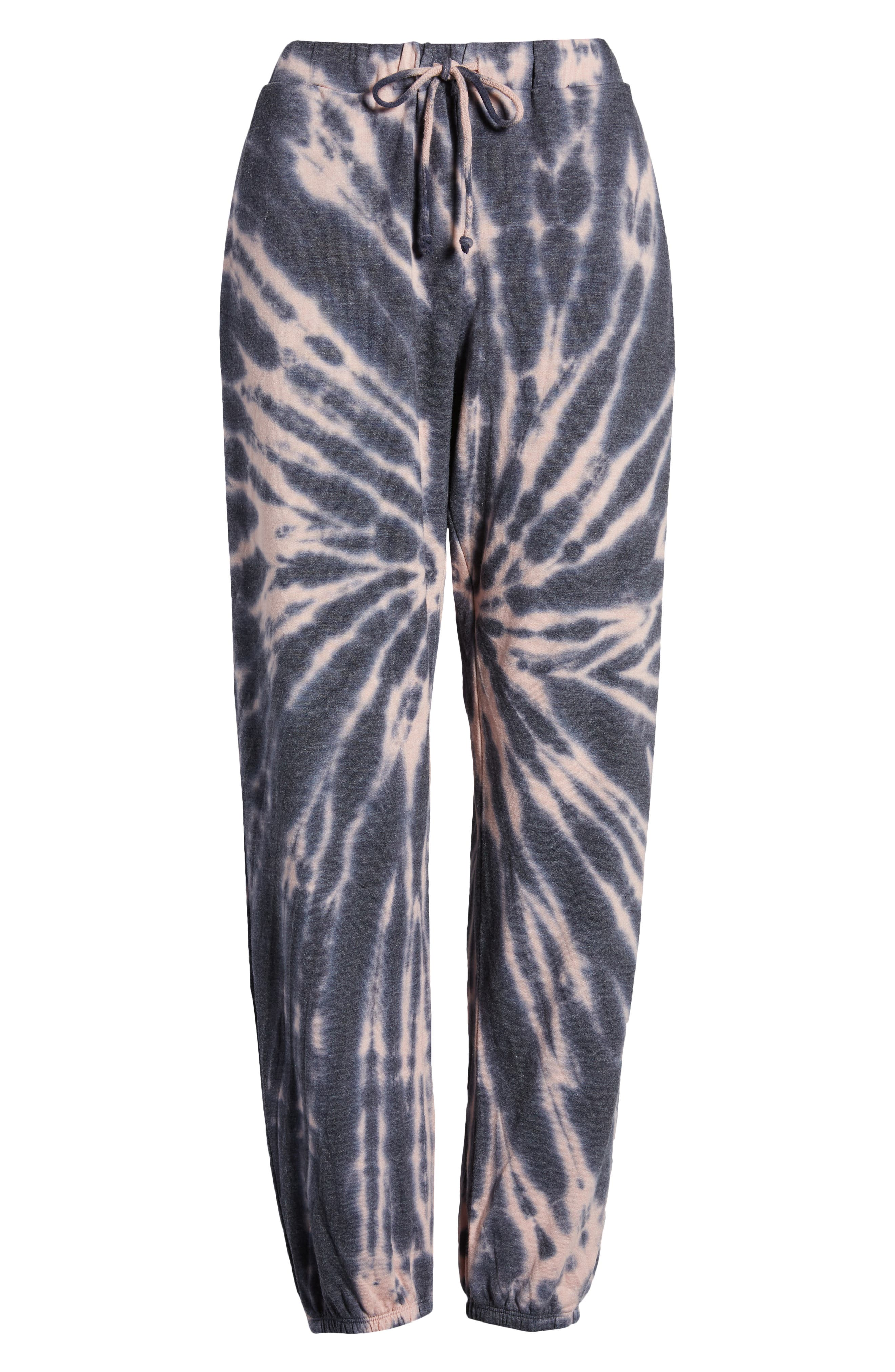 Women's Treasure & Bond Tie Dye Sweatpants
