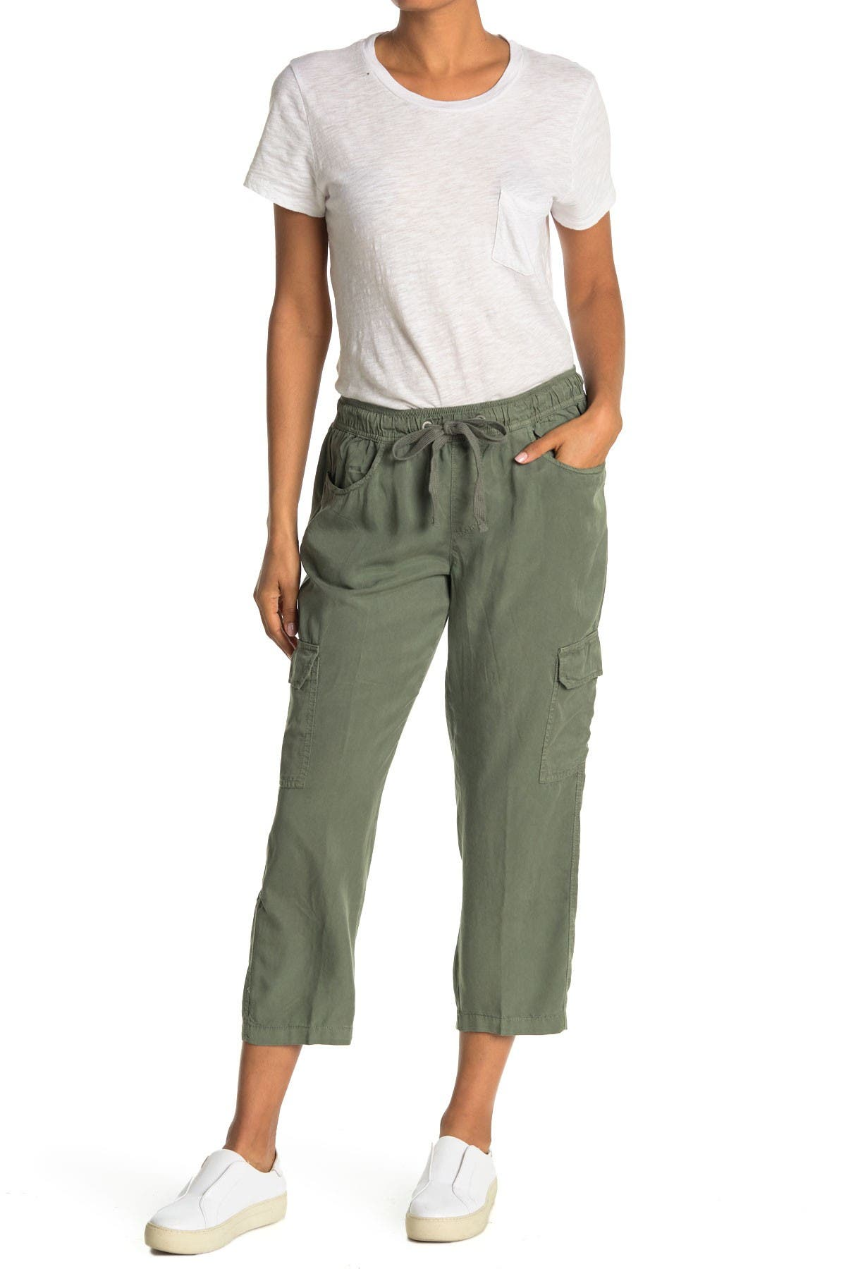 Image of Sanctuary Cargo Ankle Pants