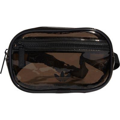 Adidas Originals Tinted Belt Bag - Black