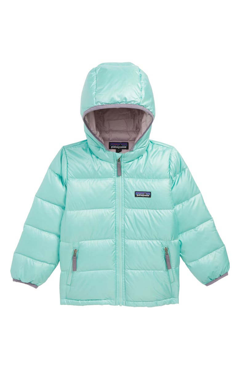 PATAGONIA Down Jacket, Main, color, 301