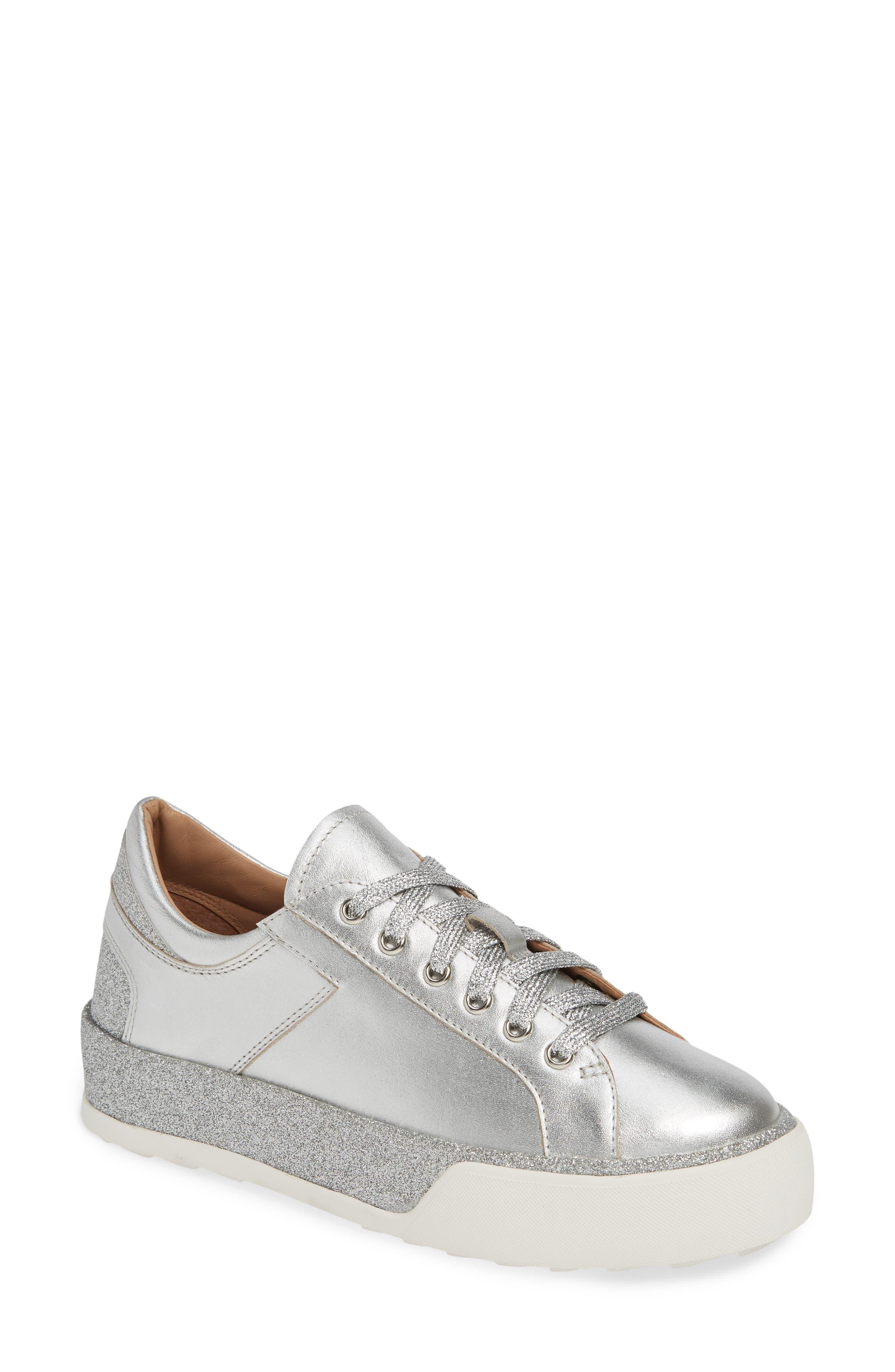 Linea Paolo | Katz Platform Sneaker