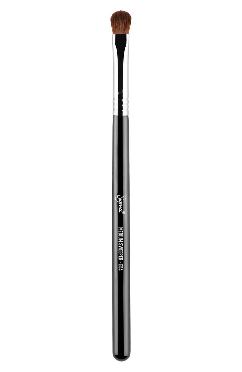 SIGMA BEAUTY E54 Medium Sweeper<sup>™</sup> Brush, Main, color, NO COLOR