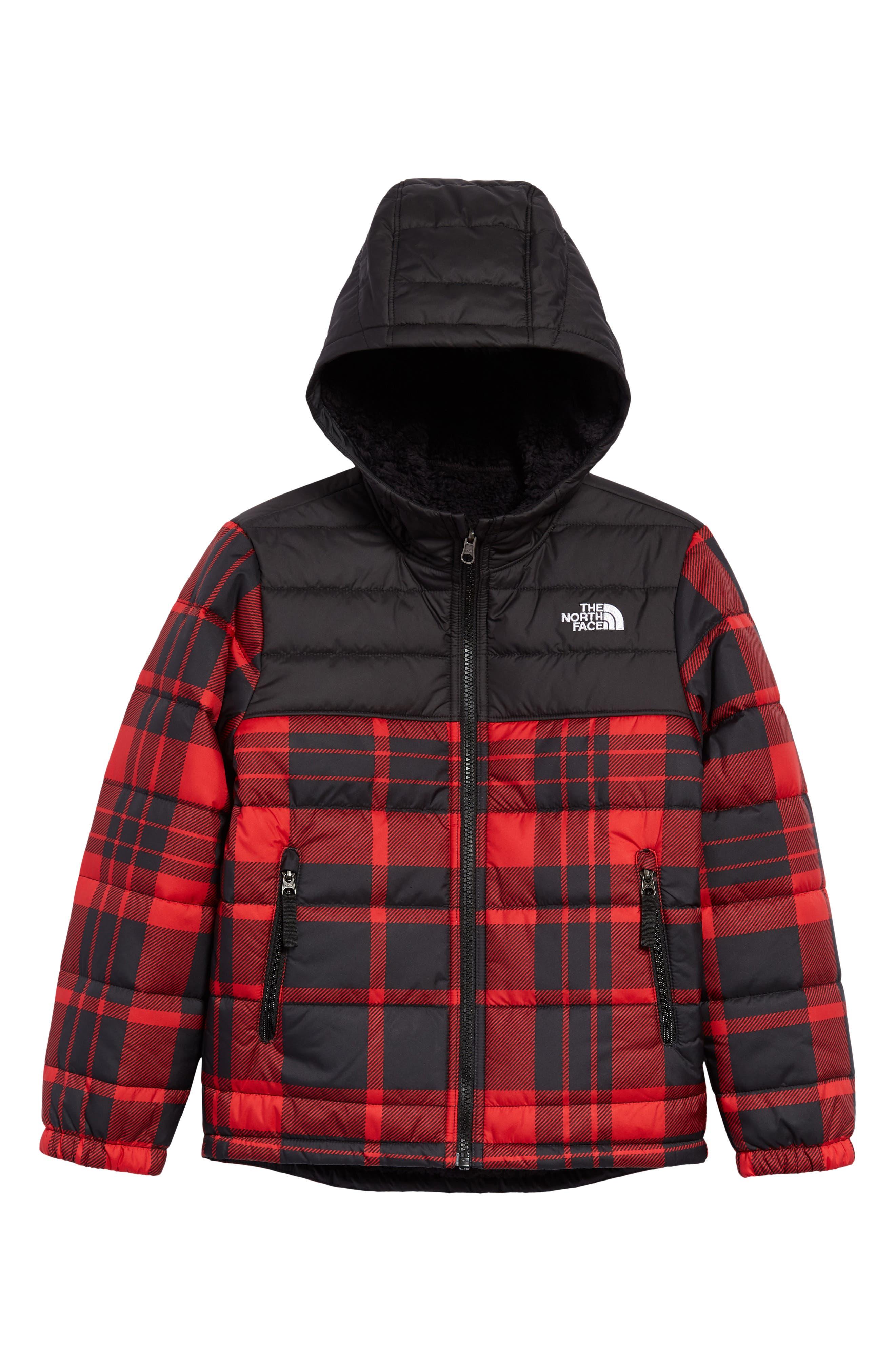 Image of The North Face Kids' Mount Chimborazo Reversible Jacket