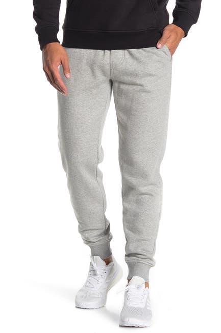 Image of Calvin Klein Box Monogram Sweat Pants