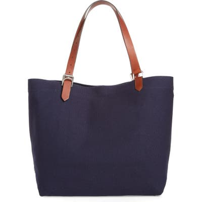 Cole Haan Summer Friday Canvas Tote - Blue