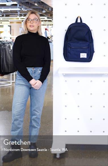 Pop Quiz Backpack, sales video thumbnail