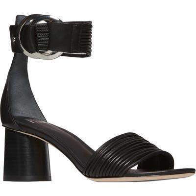 Paige Ankle Strap Sandal