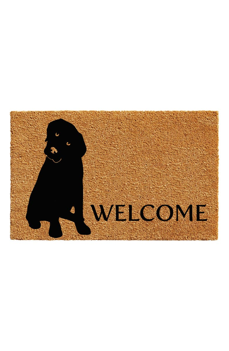 Callowaymills Dog Doormat