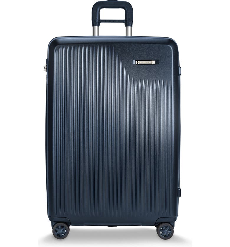 BRIGGS & RILEY 'Sympatico' Expandable Wheeled Packing Case, Main, color, NO_COLOR