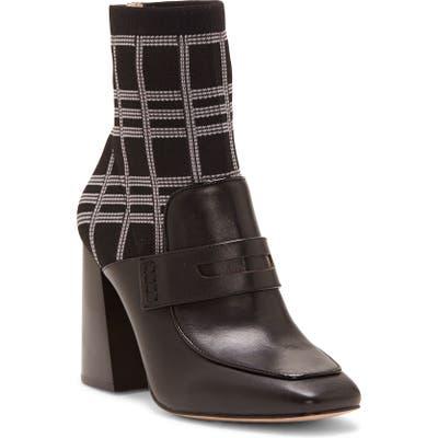 Louise Et Cie Izel Sock Bootie- Black