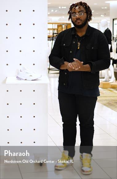 Falcon Zip Sneaker, sales video thumbnail