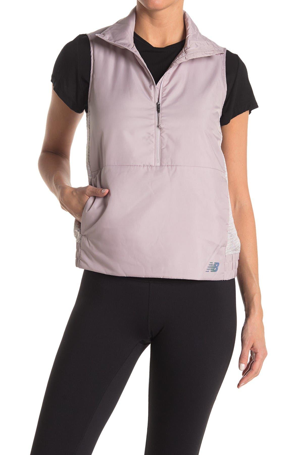 Image of New Balance Heatgrid Vest