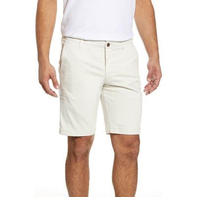 Tommy Bahama Boracay Cargo Shorts, White