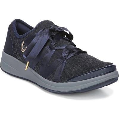 Bzees Inspire Sneaker W - Blue