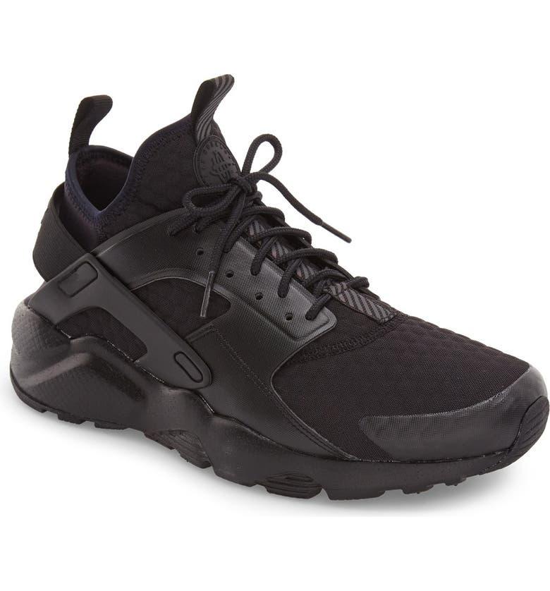 kody promocyjne wysoka moda sprzedaż obuwia Huarache Run Ultra SE Premium Sneaker
