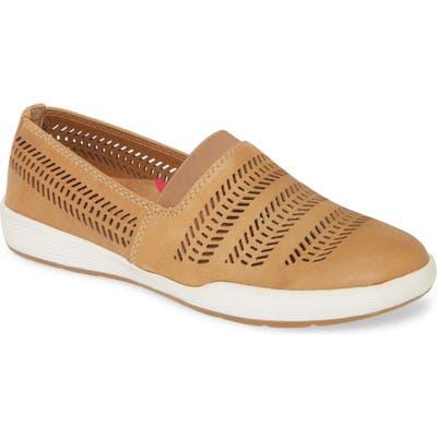 Comfortiva Loring Slip-On Sneaker N - Beige