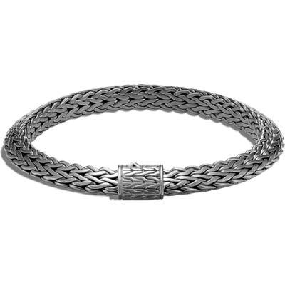 John Hardy Tiga Chain m Bracelet