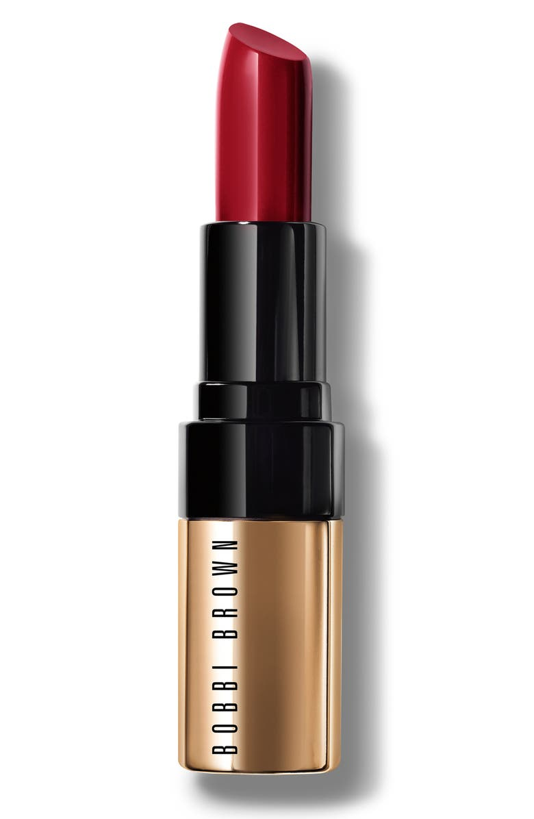 BOBBI BROWN Luxe Lip Color, Main, color, RED VELVET