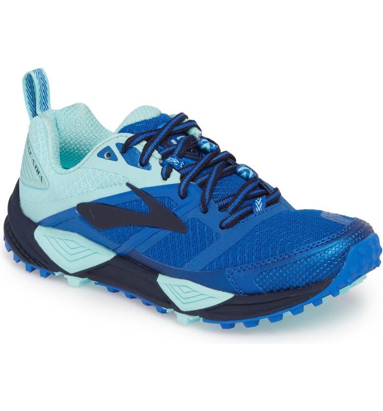 571721c9aff Cascadia 12 Trail Running Shoe