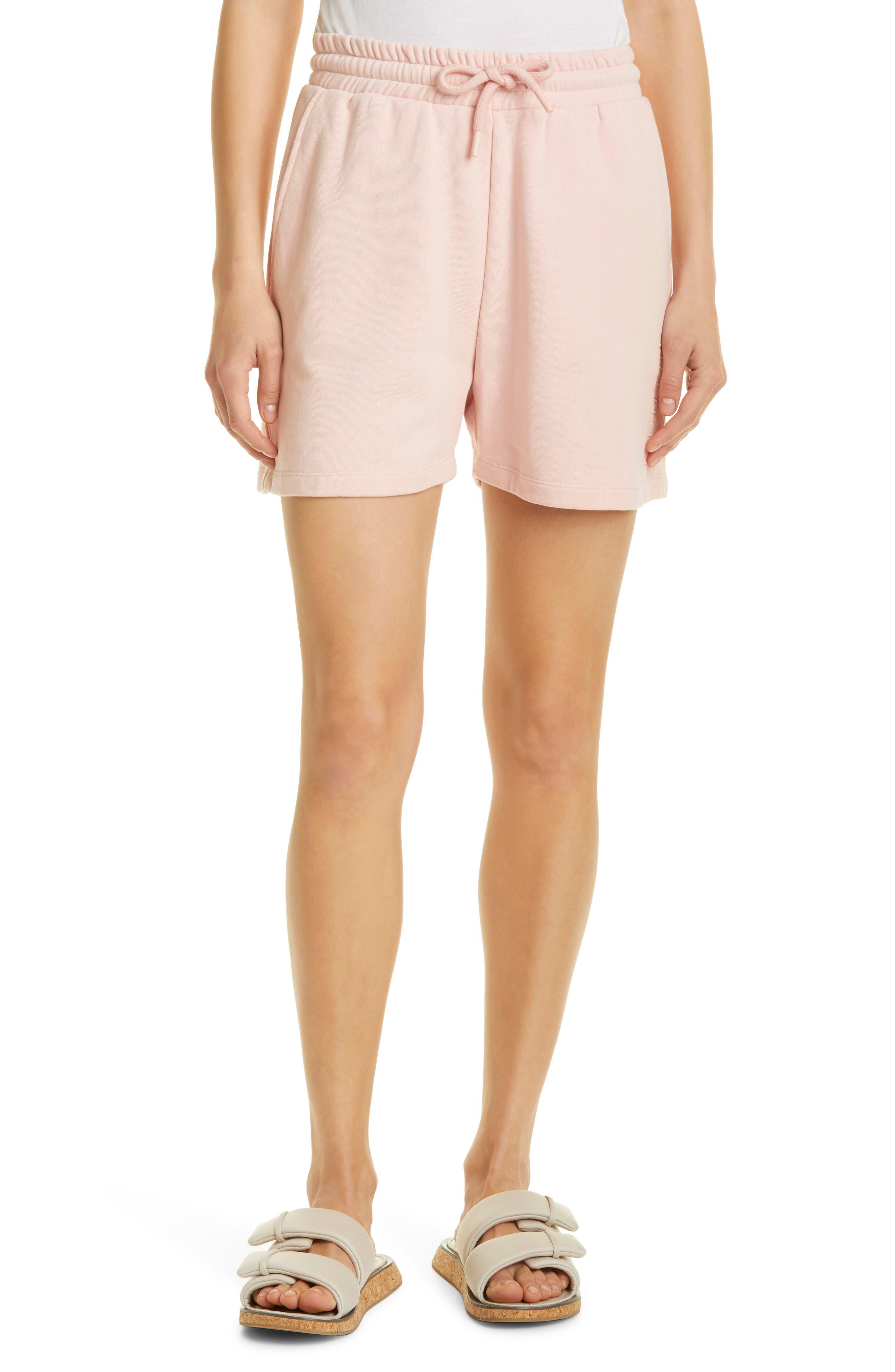 Privet Organic Cotton Sweat Shorts