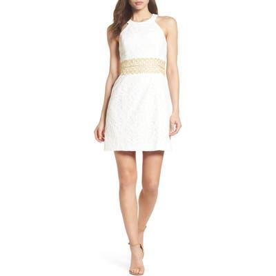 Lilly Pulitzer Ashlyn Lace Dress