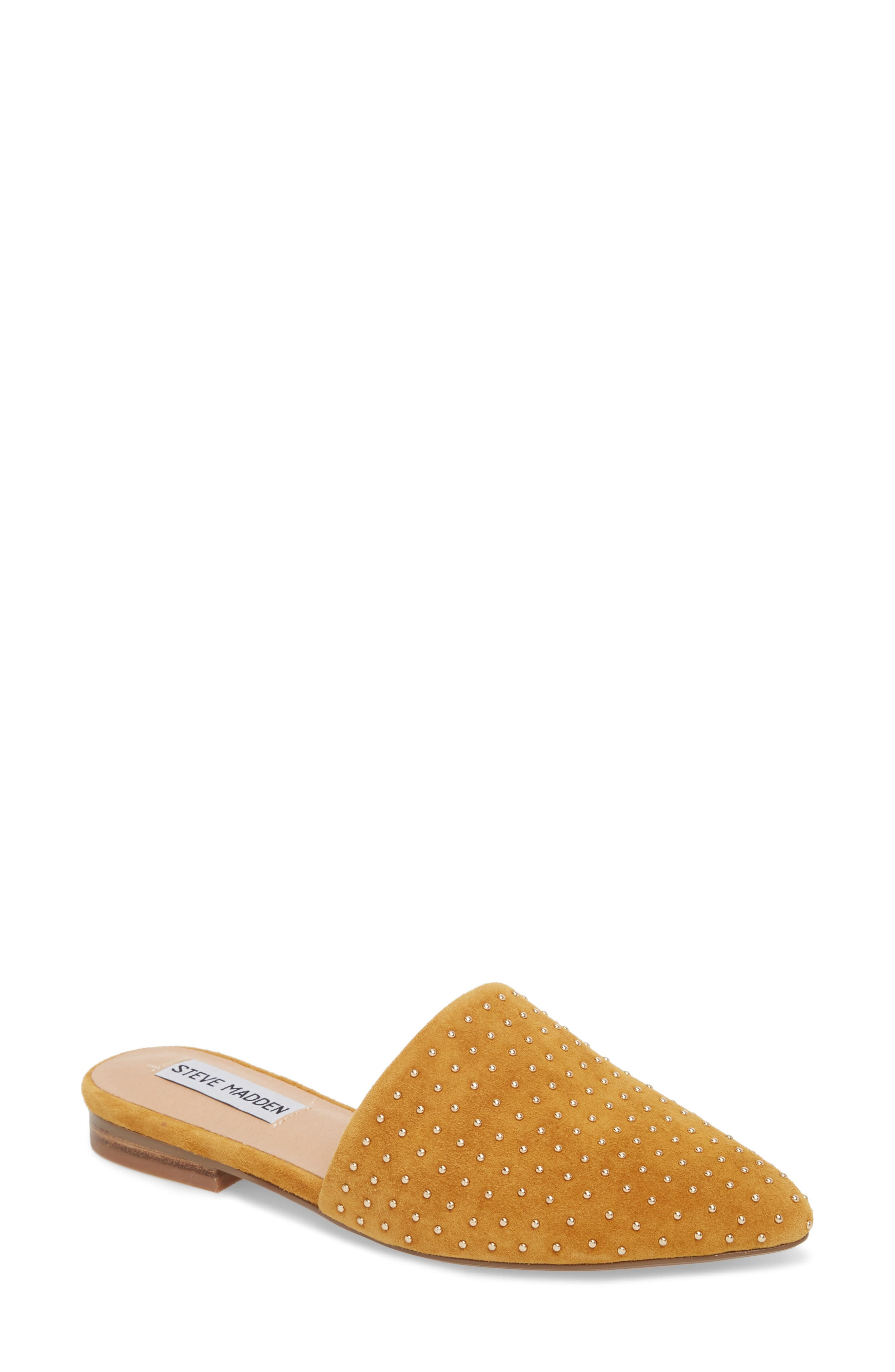 ,                             Trace Studded Mule,                             Main thumbnail 29, color,                             755