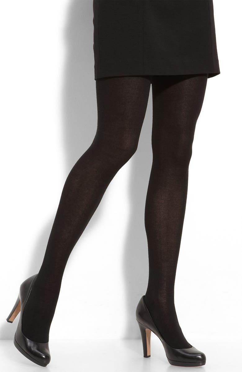 0acc037632278 Flat Knit Sweater Tights, Main, color, 001