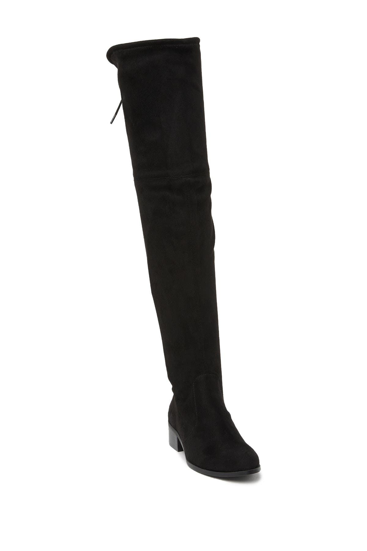Image of Charles David Gammon Over-the-Knee Boot