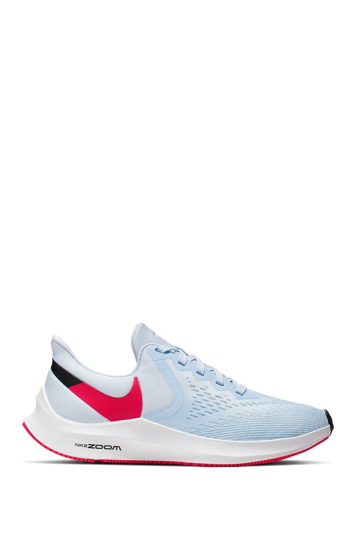 Image of Nike Zoom Winflo 6 Sneaker
