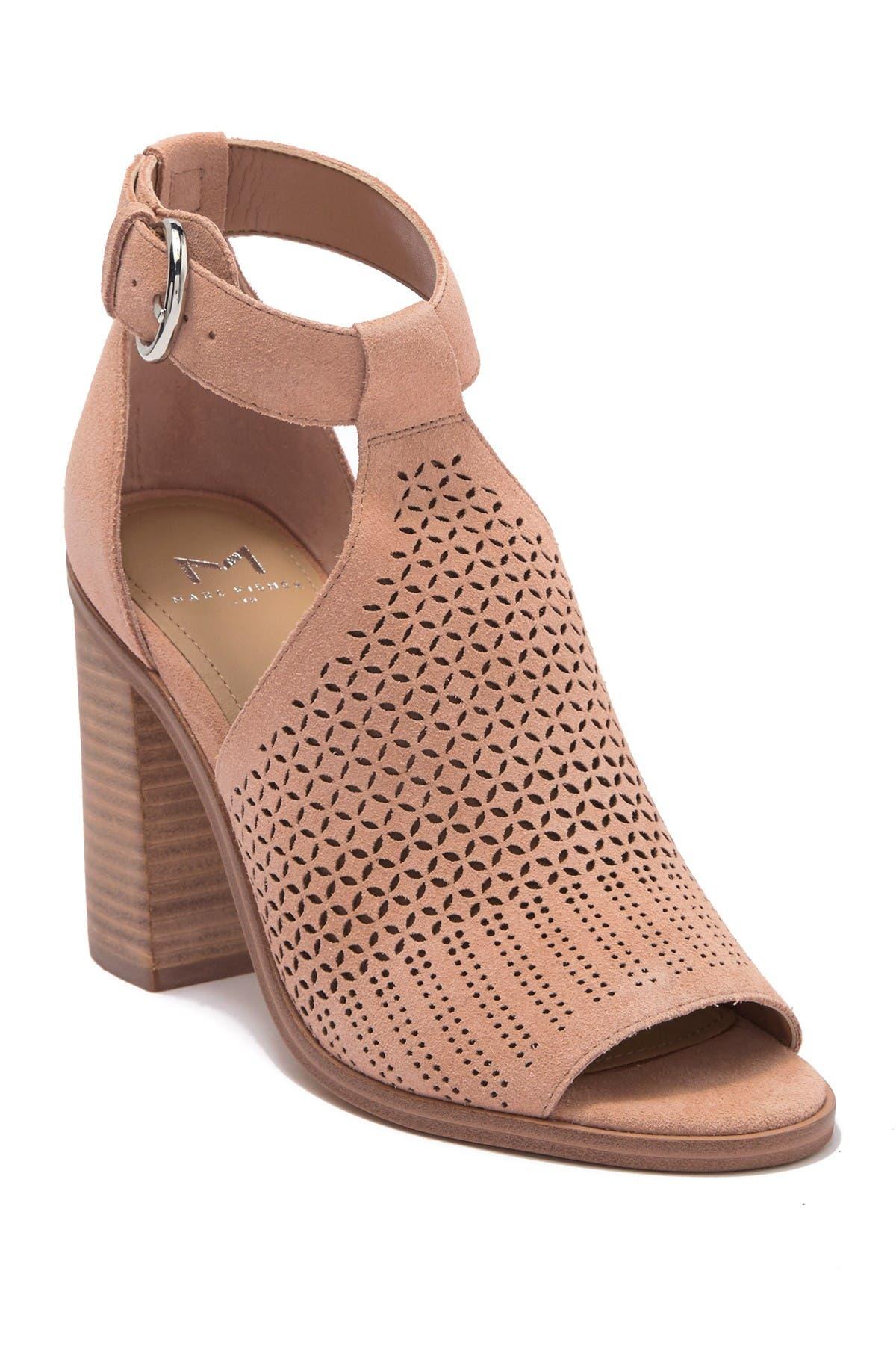 Image of Marc Fisher LTD Vixen Pepe Toe Sandal