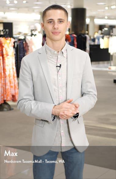 Madia Shift Dress, sales video thumbnail