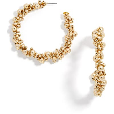 Baublebar Pitti Hoop Earrings